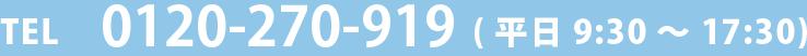 0120-270-919